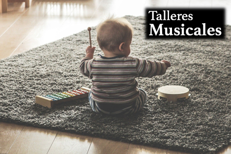 Talleres musicales